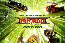 The LEGO Ninjago Movie Watch And Download HD