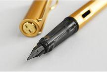 canetas de paixão