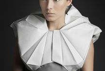 Yaka Tasarımları - Collar Design