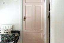 Inspiration | Door