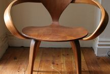 Mid century furniture designers to know