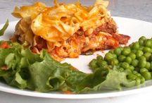 Crockpot Recipes  / by Brenda Nanni