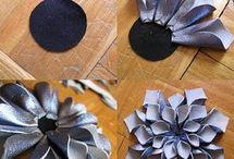 creazioni in fiore