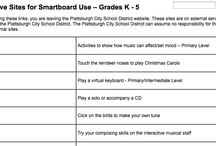 K-12 Resources: Music / by cte CCM