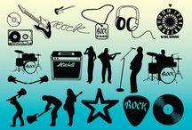 Art & Doodles - Music
