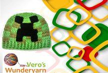 Crochet / Crochet hats