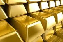 """""""Aminteşte-ţi Regula de Aur – cine are aurul face regulile!"""" Lyndon Forman http://investiminteligent.ro/aurul-a-fost-este-si-va-fi-valuta-mileniilorii/"""