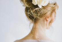 Wedding Hairstyles & Makeup / by Cairns Wedding Planner