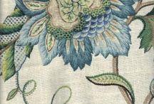 Vyšívání/Embroidery