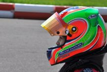 2013 - Matia Curuia  - Karting pilot - Vice-Champion Kid Class Romania /  #karting #Matia58 #matiacuruia #JMSPerformance