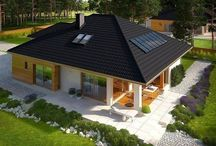 Ház design