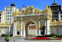 Madran Palace  / by Sezer Özkara