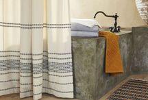 Eco-Chic Bathroom / Restore & Refresh!