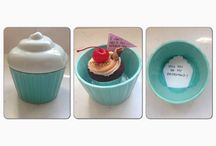 Gifts for bridal party / by Brianne Lukowski