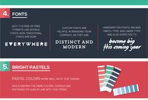 Graphics design trends