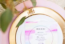 Wedding / For that special day in the FAR distant future...I'll be prepared  / by Lachelle Barnes