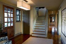 Great Rooms / HGTV Dreaam Home Foyer