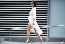 50 Most Stylish New Yorkers: 2014 Edition / September for our friends over at StyleCaster marks the month that they embark on their biggest annual feature: 50 Most Stylish New Yorkers.  / by SheKnows