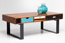 Möbelserie - Babalou / Moderne Raumgestaltung mit der Serie Babalou