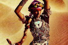 Ethnic Fashion Photography