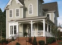 home: exteriors / by AngelinaLynn