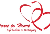 Heart to Heart Gift Baskets