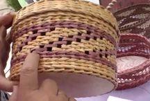 видео плетение