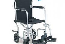 Tekerlekli Sandalyeler / medikalblog