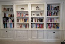 Entertainment Units / Home Cabinetry