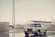 Mercedes W114-5