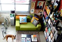 Books and Nooks II / by Peace Gypsy