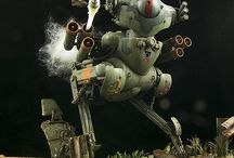 Maschinen Krieger