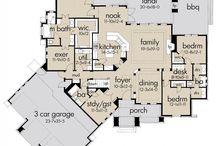 House plans I like.