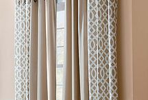 Κουρτίνες- Curtains