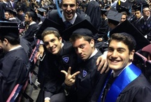 Commencement 2013 / Congratulations graduates / by Yeshiva University