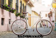 Sigybikes / New born bikes