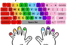 Typing for Primary students