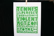 Anyone for Tennis? / #wimbledon2015