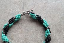Jewelry - Bracelets - TSH Group Board / Support handmade artists and vendors by shopping handmade! Email me at aprile.mazey@gmail.com for an invite and please include the link to your Shop and Pinterest profile.