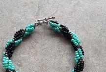 Jewelry - Bracelets / by Aprile Mazey