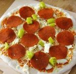 Bester Pizza Teig