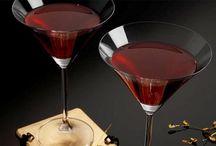 Cocktails (virgin)