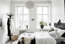 Ideeën slaapkamer