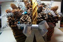 Christmas / by viviana Barnwell