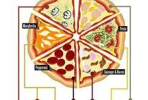 Pizzas y vinos