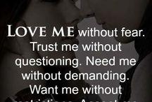 Love qoutes