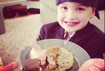 Cookie Monsters / Sweet Loren's fans all have one thing in common: a serious appreciation for delicious cookies <3