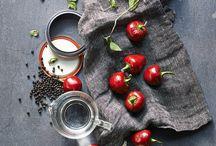 Food Photography Goals