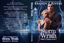 Storm Wrath / Book 6 in the Others of Seattle is coming July 29th 2016