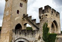 mis castillos